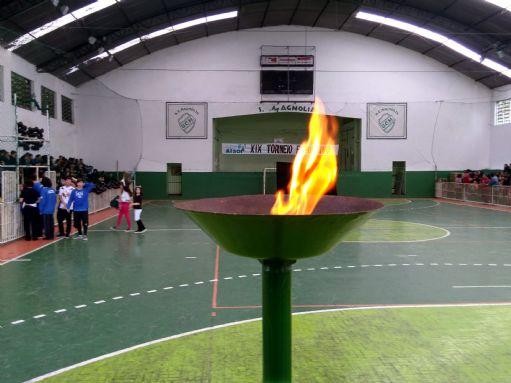 Torneio Esportivo