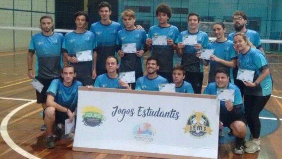 Jogos Estudantis Unificados de Petrópolis