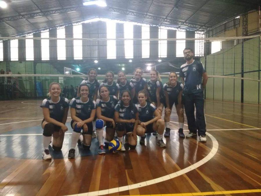 Mais um final de semana com Classificação nos Jogos Estudantis Unificados de Petrópolis