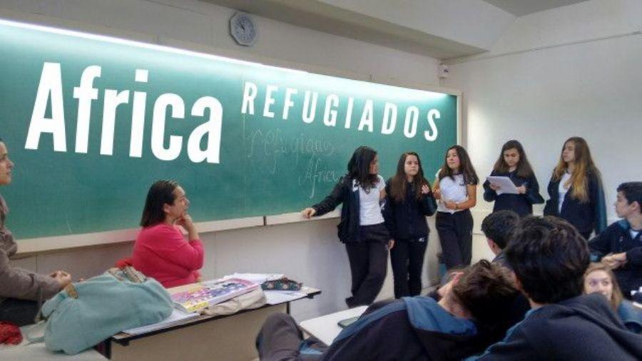 Seminário sobre Refugiados